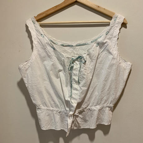 French vintage cami