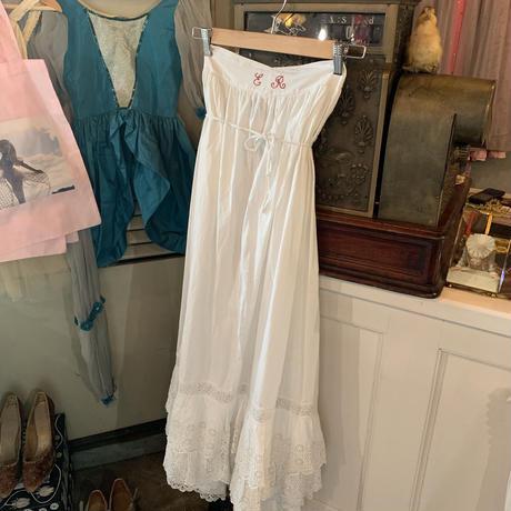 F-troupe Victorian Petticoat - B6