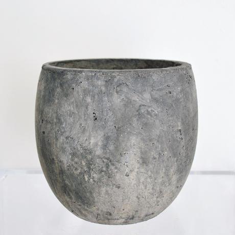 dry bowl L / Black