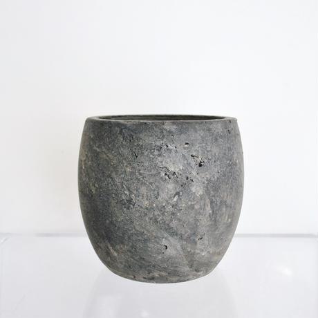 dry bowl M / Black