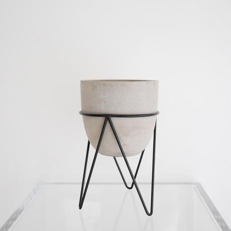 concrete + stand S