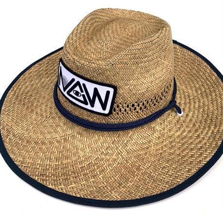 NCW麦わら帽子