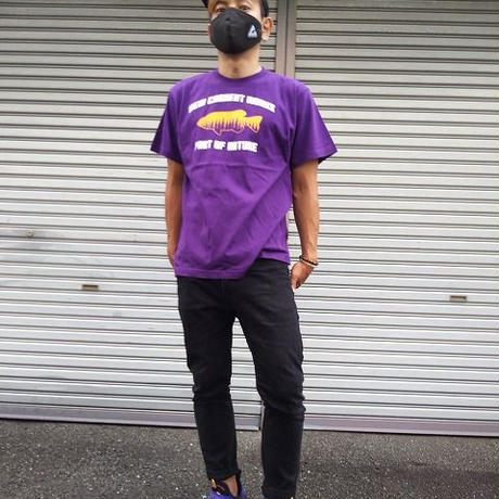 PARTS OF NATURE Tシャツ