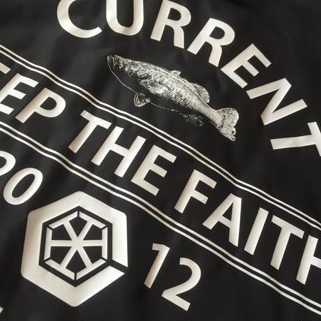 KEEP THE FAITH COACH JACKET 2016