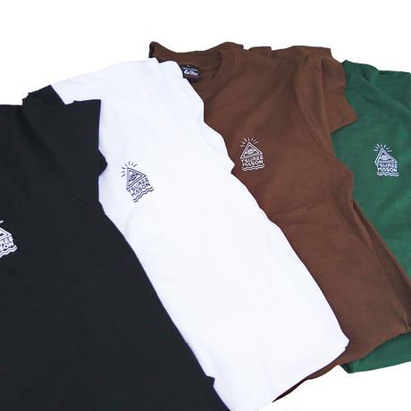 KISHI KOUJI×TSUREEMASON Tshirt