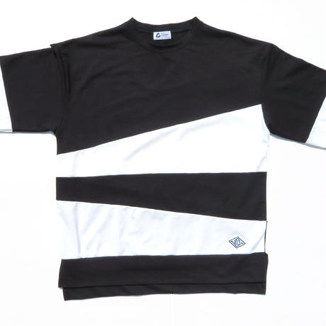 NCW BIG T-Shirt【BLACK】