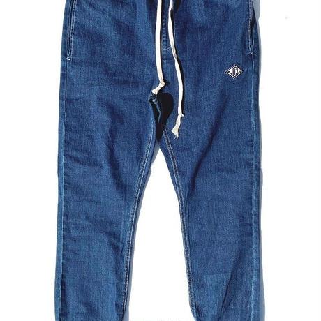 NCW Denim Jogger Pants(2Lサイズ~5Lサイズ)