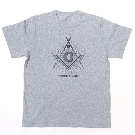 GRIND PENCIL×NCW TSUREEMASON T-Shirt GENTLE