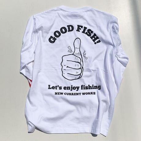 GOOD FISH! ロンT