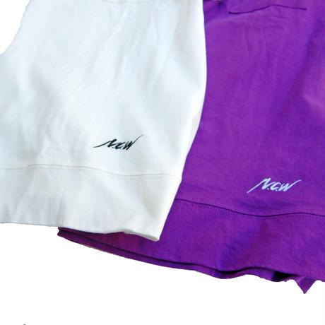 NCW ポケット付 BIG-TEE