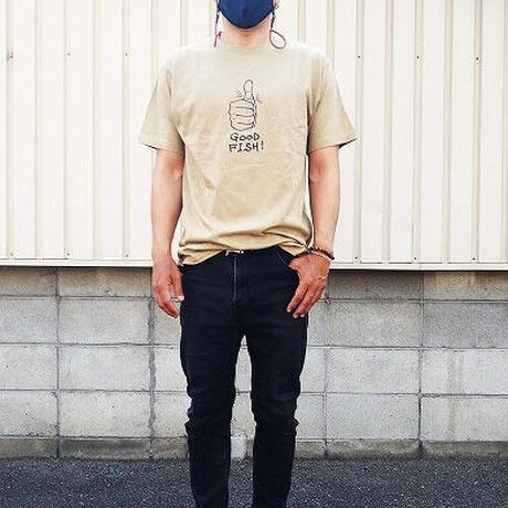 GOODFISH-Tshirt