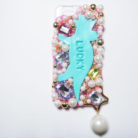 iPhoneケースK-BL
