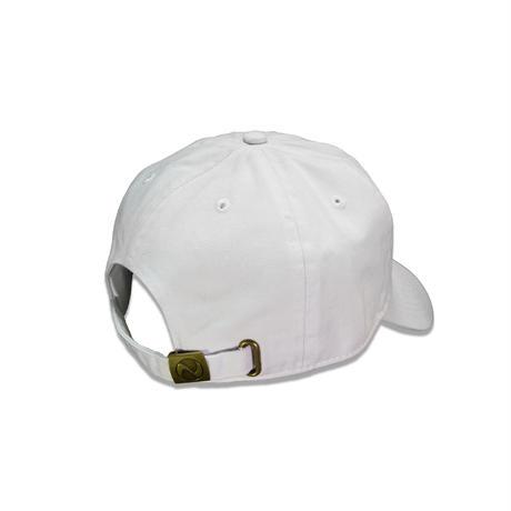 CVRIG CAP WHITE
