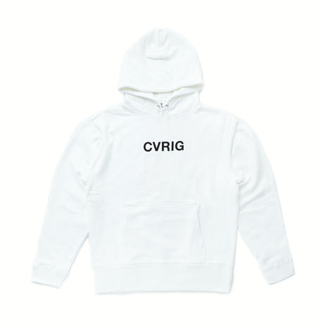 SIMPLE CVRIG PARKA WHITE