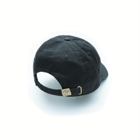 CVRIG CAP BLACK