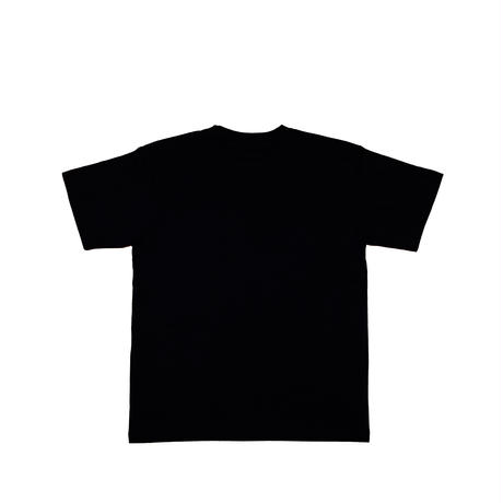 CVRIG Five Star TEE BLACK