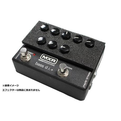 MXR M80 Bass D.I. + 用つまみ誤動作抑えウレタン