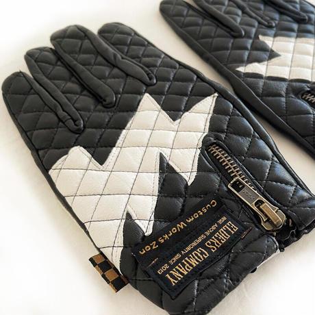 ZON Original lamb leather gloves ZONオリジナル ラムレザーグローブ