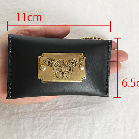 ZON mini coin purse ミニコインケース コンパクト