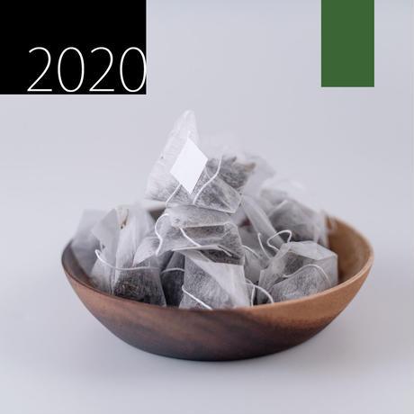 ◆水出し紅茶にも最適◆ 2020年6月収穫 スルヤダヤ茶園 業務用ティーバッグ20個入り