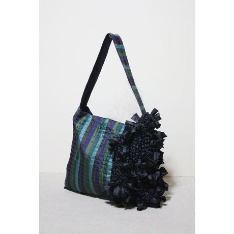 【受注生産】new bag / green