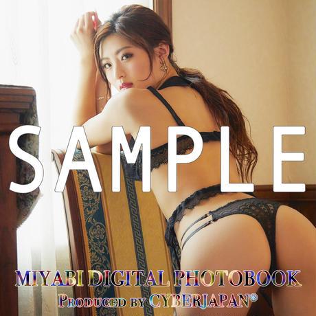 MIYABI DIGITAL PHOTO BOOK(デジタル写真集)Vol.1