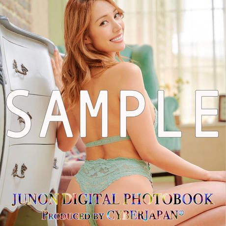 JUNON DIGITAL PHOTO BOOK(デジタル写真集)Vol.1