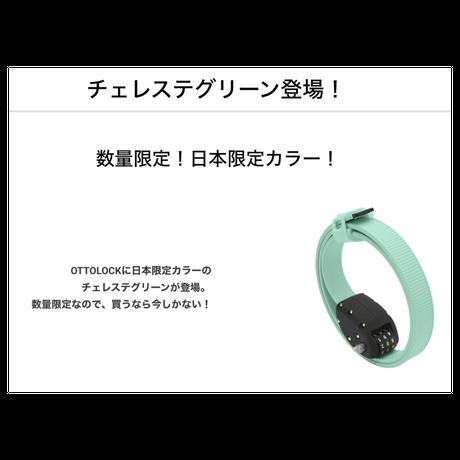 【国内限定】OTTOLOCK 45cm 145g チェレステ