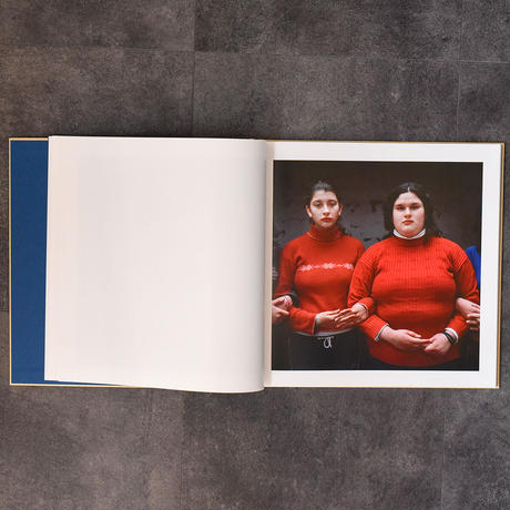AlessandraSanguinetti/THE ADVENTURES OF GUILLE AND BELINDA AND THE ILLUSION OF AN EVERLASTING SUMMER