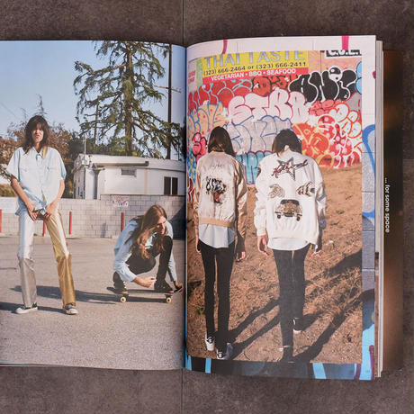 【USED】Badlands 777 Issue2
