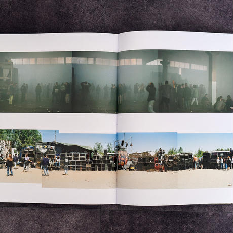 Vinca Petersen / No System  2nd edition2020【A2ポスター付】