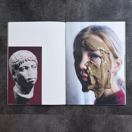 Mariken Kramer/Muscle, beefsteak…beefsteak run amok