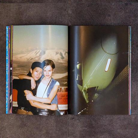 Vinca Petersen / Future Fantasy 2nd edition