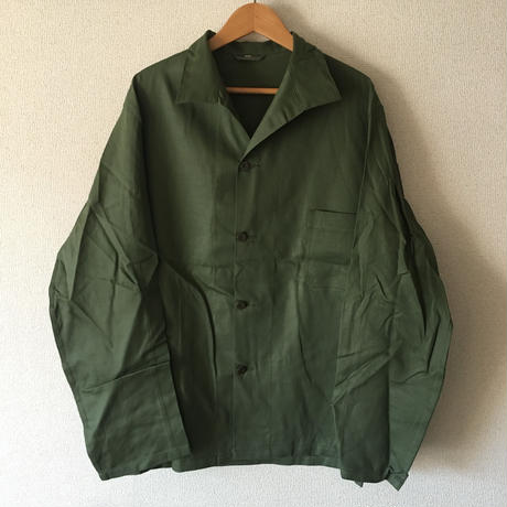 SWEDEN MILITARY UTILITY SHIRTS