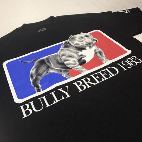 BULLY BREED CLOTHING / MLB BULLY T-SHIRTS