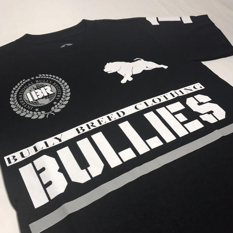 BULLY BREED CLOTHING / BULLIES T-SHIRTS