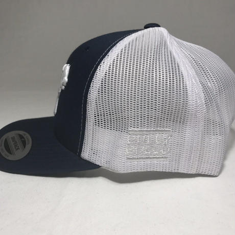 BULLY BREED CLOTHING SNAPBACK CAP