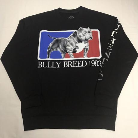 BULLY BREED CLOTHING MLB BULLY SWEAT