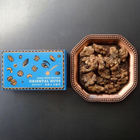 ORIENTAL NUTS WALNUT〈黒糖&烏龍茶〉