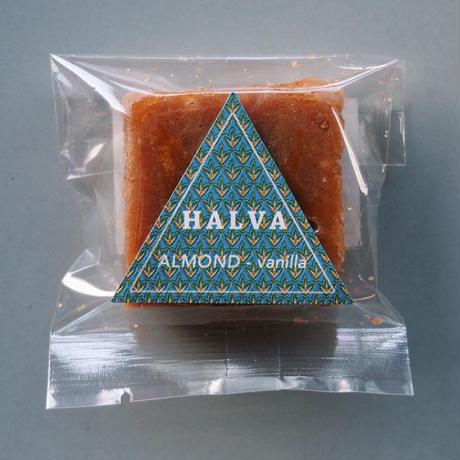 【中東発祥の郷土菓子】HALVA(カシューナッツ)