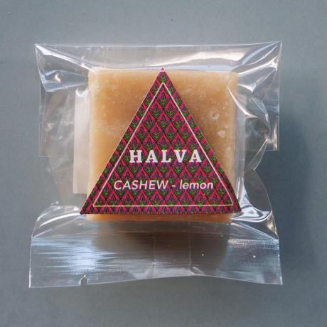 【中東発祥の郷土菓子】HALVA(アーモンド)