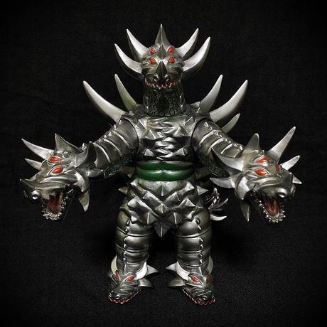 【LINITED ITEM】Yutari! 宇宙甲殻竜ディガンマ(Di-γ)駄玩具堂限定版