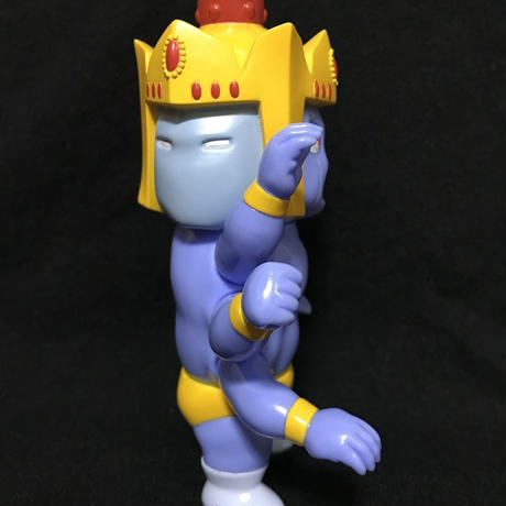 【LIMITED TOY】NSC-CH アシュラマン幼少期 原作パープルVER.2