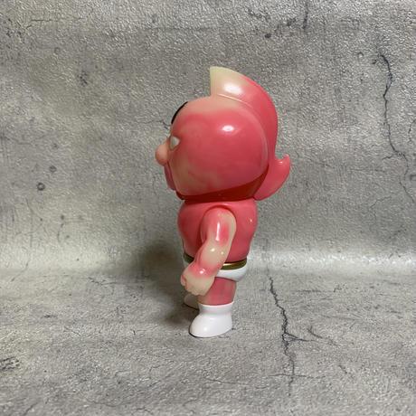 【LIMITED ITEM】CONVICT×駄玩具堂 キン肉マン幼少期[スグル] 駄玩具堂別注カラー