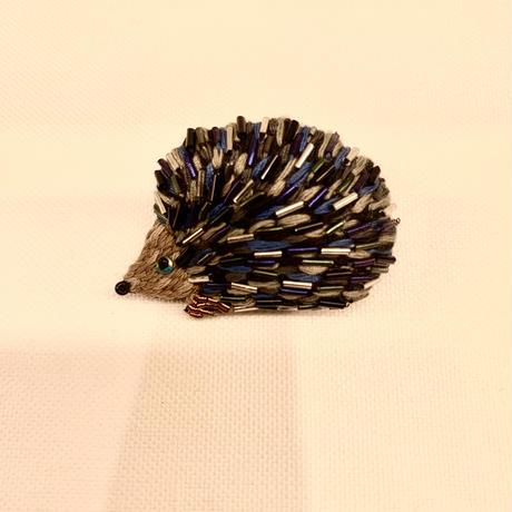 troveloreピンバッジ 127hedgehog