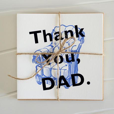 ギフトカードセット_mum&dad