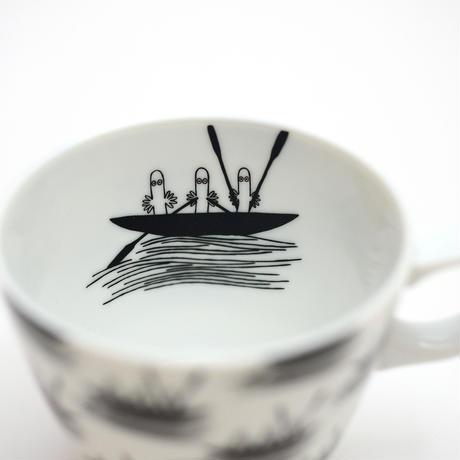 MM_マグカップ ニョロニョロ