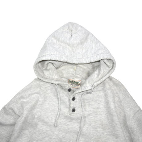 "USED ""80-90'S L.L.BEAN BY RUSSELL ATHLETIC"" HENRY NECK HOODIE"