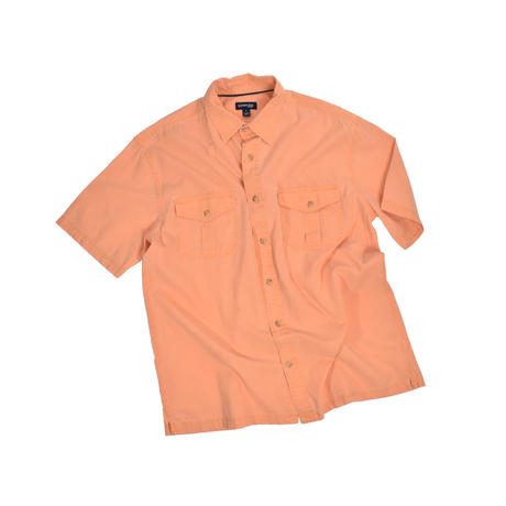 "USED ""ST. JOHN'S BAY"" COTTON SHIRT"