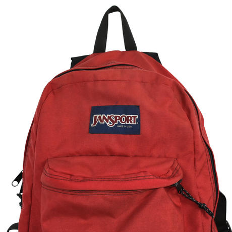 """USED 90'S """"JANSPORT"""" DAY PACK"""